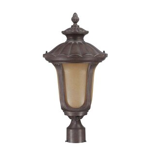 Goines Energy Star 1-Light Lantern Head by Astoria Grand