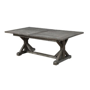 Motsinger Extendable Dining Table by Lark Manor