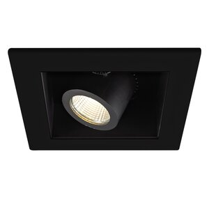 WAC Lighting Precision Recesse..