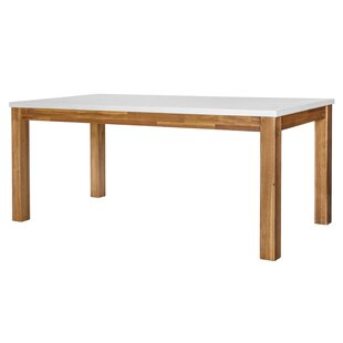 Union Rustic Macarthur Dining Table