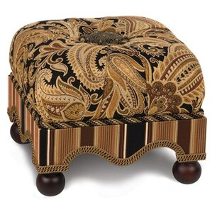 Langdon Ottoman by Eastern Accents