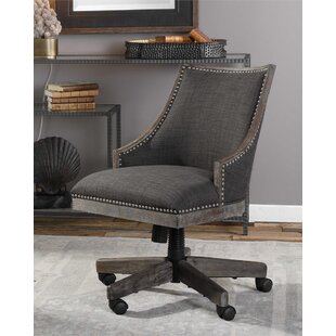 Winford Task Chair by Gracie Oaks