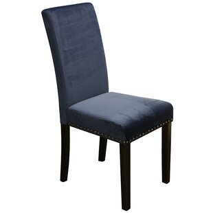 Charlton Home Imel Upholstered Dining Chair