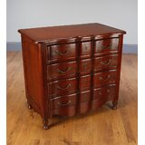 Quandt 4 Drawer Accent Chest by Astoria Grand