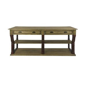 Sarreid Ltd Barley Console Table