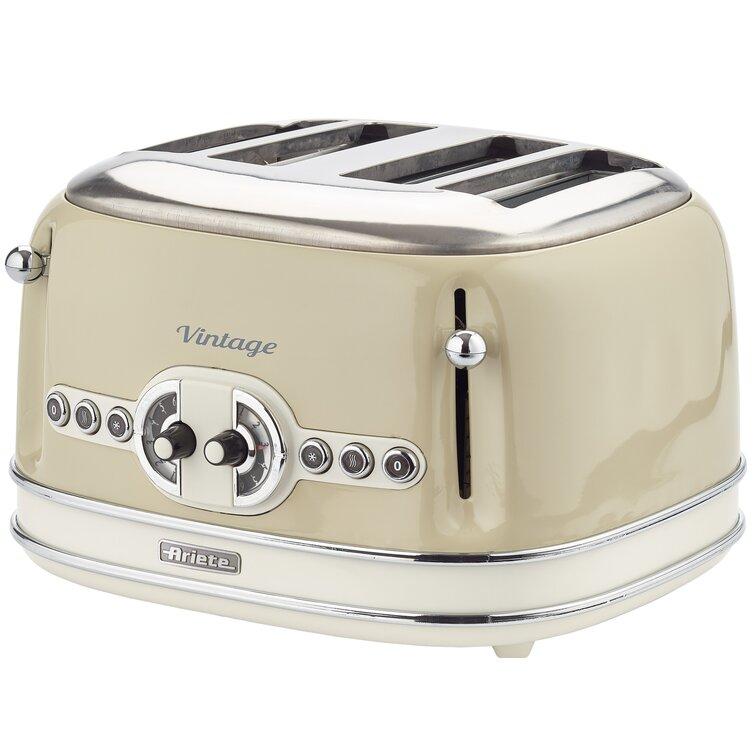 Ariete Toaster Reviews Wayfair Co Uk