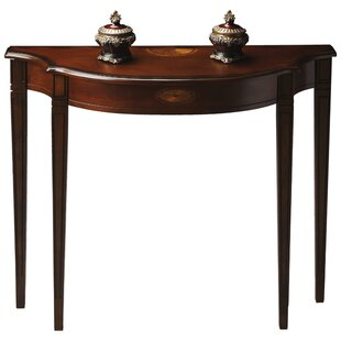 Allsopp Console Table By Astoria Grand