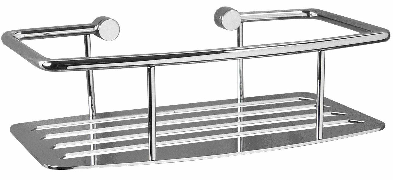 Valsan Classic Solid Brass Shower Caddy & Reviews   Wayfair