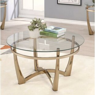 Doher Attractive Coffee Table