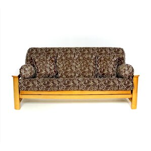 Truffle Box Cushion Futon ..