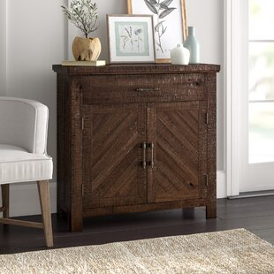 Lesure 2 Door Accent Cabinet by Gracie Oaks