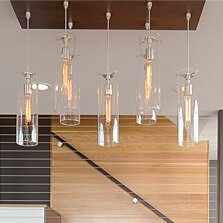 Pendant track lighting youll love wayfair beacon track pendant by tech lighting mozeypictures Images