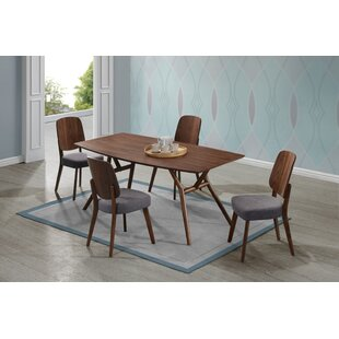Kirsten Dining Set by Corrigan Studio