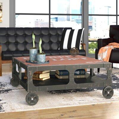 Amazing Trent Austin Design Bell Coffee Table Color Orange Machost Co Dining Chair Design Ideas Machostcouk