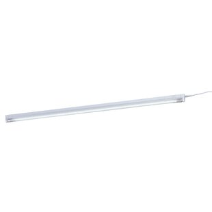 Lite Source Fluorescent Under Cabinet Bar Light
