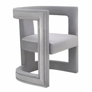 Babb Barrel Chair