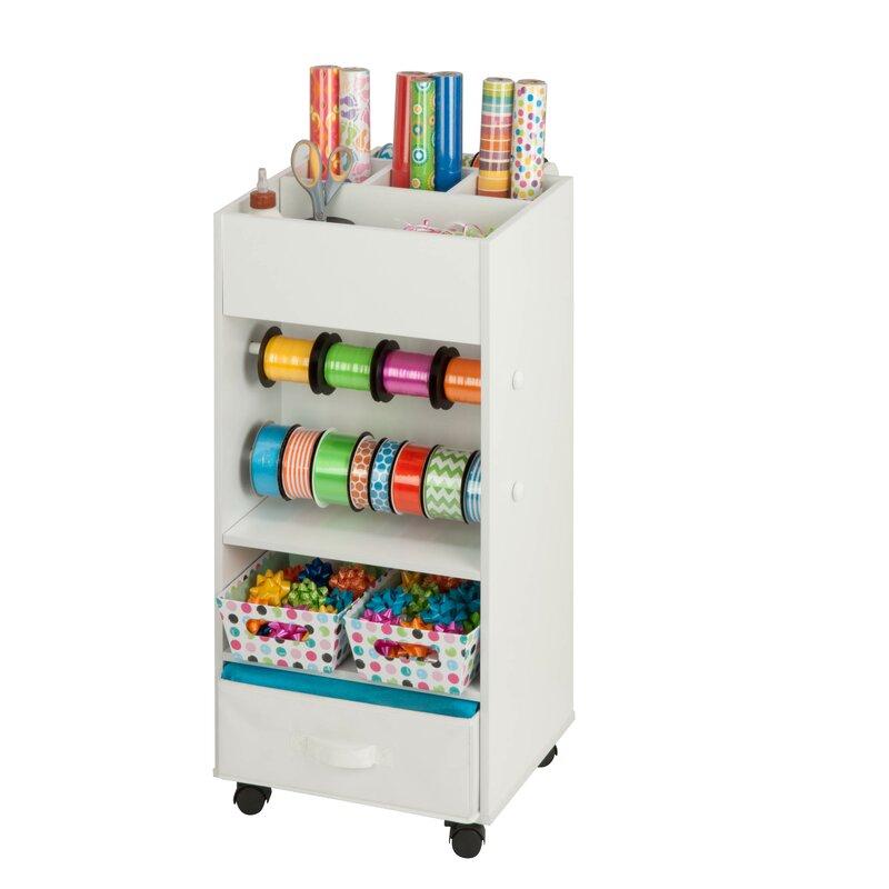 Etonnant Honey Can Do Craft Storage Cart