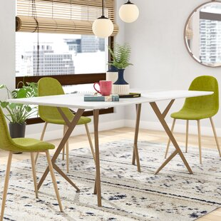 Aurand Dining Table Brayden Studio