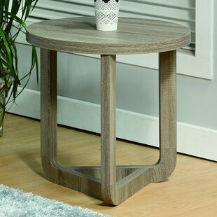 Malsbury End Table