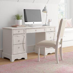 Amersham Writing Desk and Chair Set by Grovelane Teen