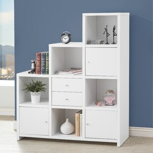Willa Arlo Interiors Karlie Cube Unit Bookcase