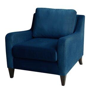 Affordable Price Micaden Armchair ByRed Barrel Studio