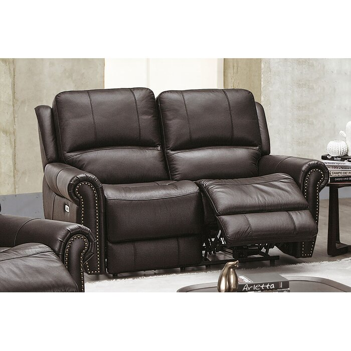 Miraculous Lysette Reclining Loveseat Pabps2019 Chair Design Images Pabps2019Com