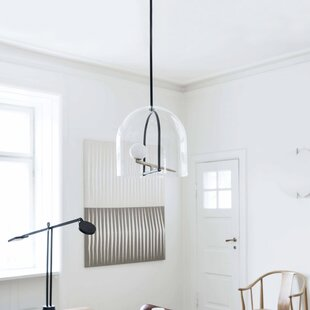 Artemide Yanzi Suspension 1-Light LED Bell Pendant