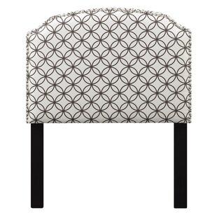 Bristol Woods Upholstered Panel Headboard
