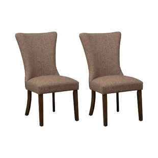 Ogan Upholstered Dining Chair (Set of 2) ..