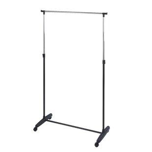 Review Menzel 90cm Wide Clothes Rail