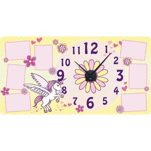 Sale Price Gaona Analogue Wall Clock