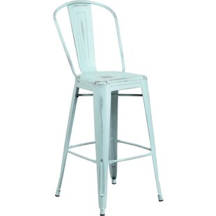 Mccracken 30 Bar Stool Gracie Oaks