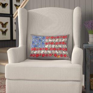Independence Day Throw Pillows You\'ll Love | Wayfair