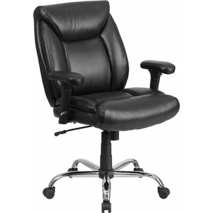 Kropp Ergonomic Executive Chair by Symple Stuff Fresh