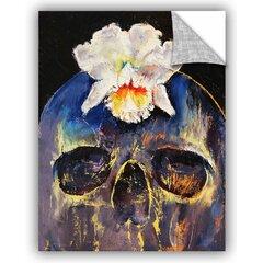 Skull Decals Wayfair
