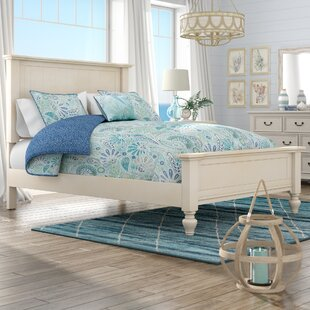 Rosecliff Heights Blithedale Panel Bed