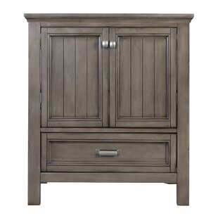 Melgar 34 Single Bathroom Vanity Base