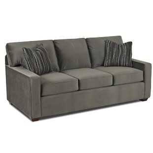 Shop For Cristal Sofa by Wayfair Custom Upholstery™ Reviews (2019) & Buyer's Guide
