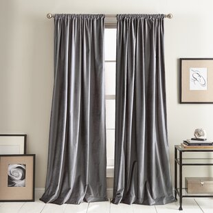 Modern \ Contemporary Curtains \ Drapes | Joss \ Main