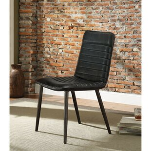 Culbertson Upholstered Dining Chair (Set of 2) Brayden Studio