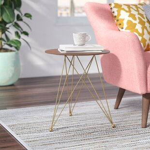 Brad End Table by Langley Street