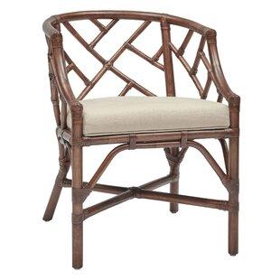Kenian New Classics Barrel Chair