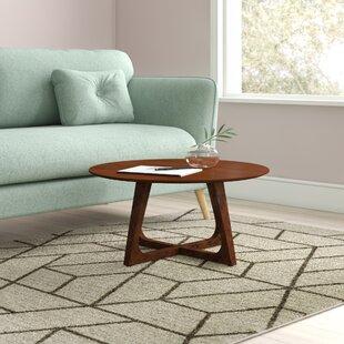 Easton Coffee Table By Hykkon