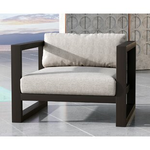 Alexandre Patio Chair