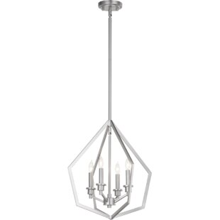 Coleman 4-Light Lantern Pe..