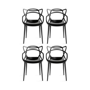 Cofield Dining Chair (Set of 4) by Ivy Br..