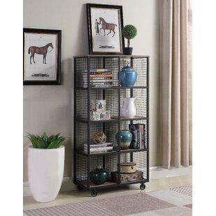 Carpio Cube Bookcase by Williston Forge