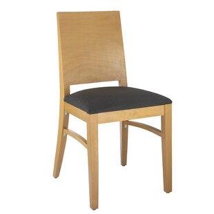 Italia Side Chair (Set Of 2) by Benkel Seating #2