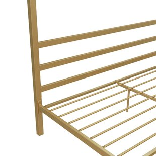 Coleman Canopy Bed